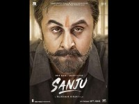 Sanju First Day Collection