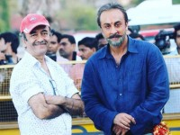 Sanju Movie Fifth Day Collection