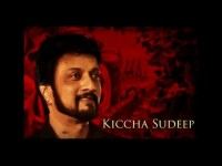 Sudeep Has Visited The Telugu Film Sye Raa Narasimha Reddy Shooting Set