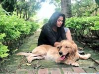 Actress Haripriya Has Gone On A Vacation