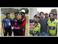 International Cricketers Will Play Alongside Sandalwood Artists In Kcc