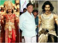 Producer Munirathna Spoke About Kurukshetra Movie Controversy