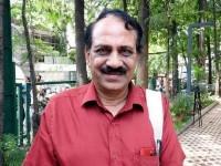 Shivaram Malavika Avinash Mourns Kannada Poet Lyricist Mn Vyasa Rao Death