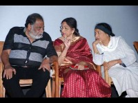 Bharathi Vishnuvardhan Spoke About Nagarahaavu Kannada Movie