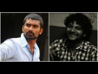 Yogi And Rakesh Adiga Sing For Kannada Abhayashastha Movie
