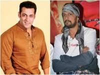 Kiccha Sudeep Has Acted In Bollywood Dabang
