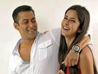 Salman Khan Welcomes Katrina Kaif For Bharat Film