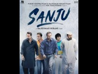 Sanju Crossed 200 Crore In Box Office