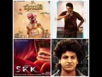 Birthday Special Shivaraj Kumars Upcoming Movies Posters Release
