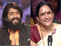 Yash Mother Has Asked Question To His Son