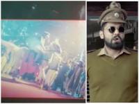 Watch Video Rakhsit Shetty Falling Down From Horse