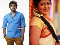 Aparna To Make Her Comeback With Gramayana Kannada Movie