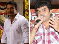 Darshan Will Clap For Shashi Kumar Son Movie