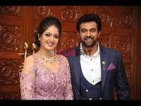 Meghana Raj Wish To Chiru Sarja