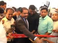Darshan Inaugurates Ms Gold And Diamond Store At Ramanagar