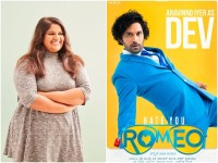 Disha Madan Playing Lead Role In Hate You Romeo Series