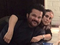 Anil Kapoor Reveals His Love Story With Sunita