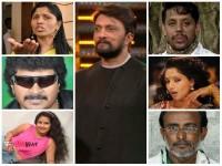 Tentative List Of Contestants For Bigg Boss Kannada 6 Reality Show