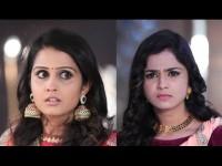 Radha Ramana Serial Anvitha Questions Rani