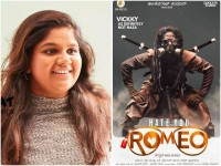 Actor Vickky Playing Special Role In Hate You Romeo Series