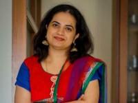 Kannada Singer Nanditha Gives Birth To Baby Boy