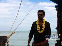 Actor Rakshit Shettys New Movie Based On Ulidavaru Kandante Richie Character