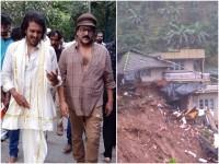 Actor Upendra And Ravichandran Spoke About Kodagu Flood