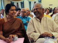 Mani Ratnam And Suhasini Celebrating 30th Wedding Anniversary