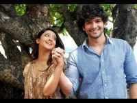 Aindrita Ray And Diganth Spoke About Their Love Story