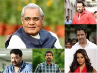 Film Actors Mourns The Sad Demise Of Former Pm Atal Bihari Vajpayee