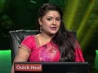 Actress Jayashree Won Huge Ammount In Kannadada Kotyadhipathi