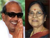 Senior Actress Leelavathi Shares Memories With Karunanidhi