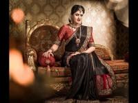 Radhika Kumaraswamy Is Acting As Heroine In Damayanti Movie