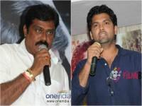 Rakshit Shetty And K Manju Have Interest In Working Together