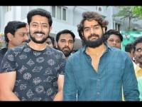 Devaraj Son Pranam Devaraj Telugu Movie Launch