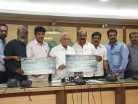 Film Chamber Has Given Rs 20 Lakhs To Help Kodagu