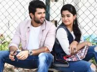 Mahesh Babu Lauds Rashmika Mandanna Vijay Devarakonda Starrer Geetha Govindam