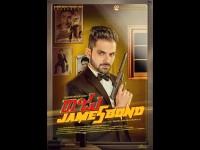 Mrudula Pattanashetti Planning Playing Lead Role In Raju James Bond Kannada Movie