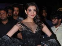 Actress Kajal Aggarwal Is Coming To Bengaluru