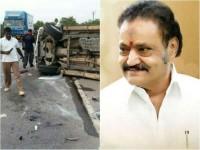 Sivaji Revealed Reason Behind That Harikrishna Car Accident
