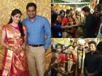 Pawan Wadeyar Apeksha Purohit Got Married Today At Bagalkot