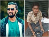 Kiccha Sudeep Fans Have Helped A Mental Illness Patient