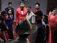 Radha Ramana Serial Police Arrests Madha