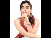 Rashmika Starrings Geetha Govindam Film Posters Receive Negative Comments In Social Media