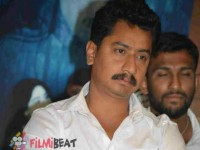 Kannada Actor Sanchari Vijay Fainted In Santhosh Theater Bengaluru