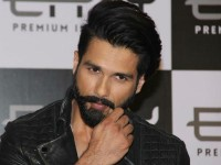 Shahid Kapoor Reveals Why He Gave Nod To Arjun Reddy Remake