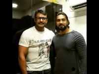 Shani Serial Artist Ranjit Kumar Is Acting In The Movie