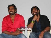 Chiranjeevi Sarja And Dhruva Sarjas Family Will Watch Iruvudellava Bittu Movie