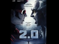 Rs 543 Crore Spent On Rajinikanth Starrer 2 Point O Vfx