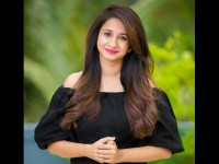 Manvitha Harish Completes 3 Years In Sandalwood